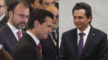 FGR acusa a Peña Nieto de traiciona a la patria y cohecho