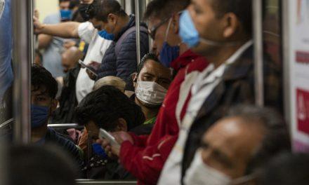 """OMS pide a México tomarse """"muy en serio"""" la pandemia"""