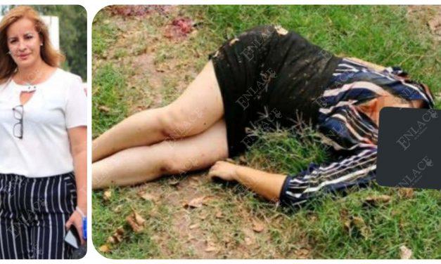 Secuestran y asesinan a alcaldesa de Jamapa Veracruz
