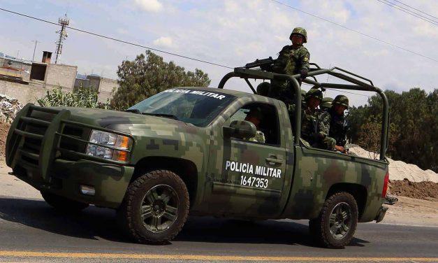 Por inseguridad, Acatlán contará con base militar permanente
