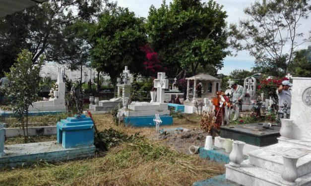 Gobierno de Tilapa resguarda la salud de los ciudadanos