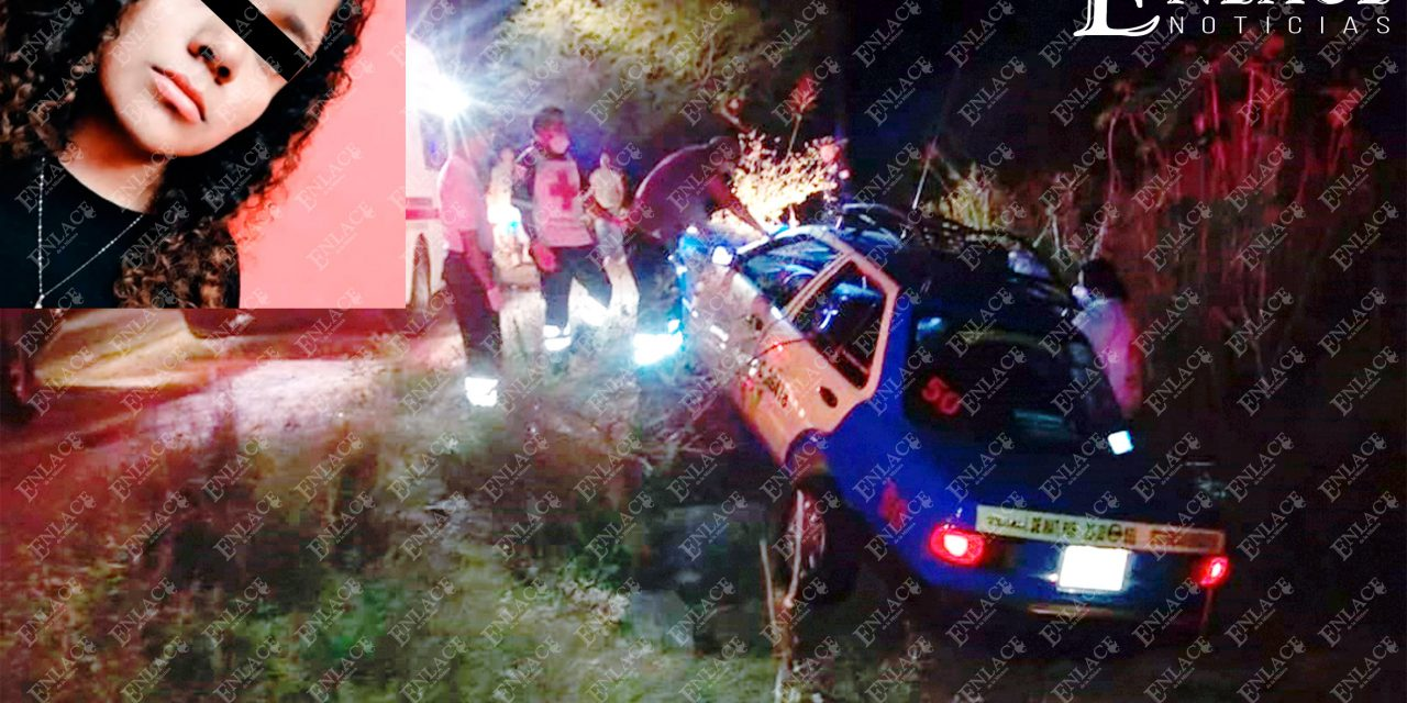 Joven madre muere en agresión a taxista en la Izúcar-Atencingo