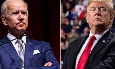 Trump sede a transición del poder
