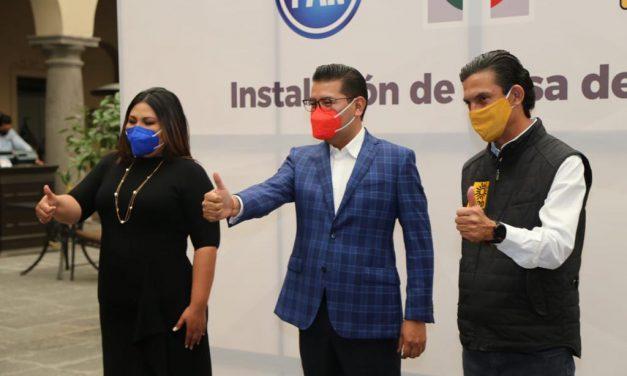 La propuesta del PRI para la presidencia municipal de Puebla, la mejor