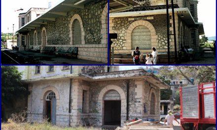 Reconstruirán la Antigua estación del Ferrocarril en Izúcar