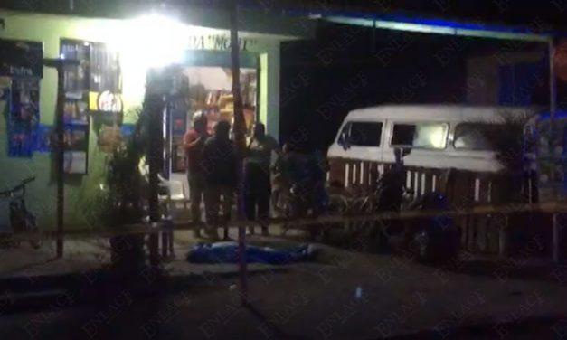 Continúan investigaciones sobre el asesinato de una adolescente en Raboso