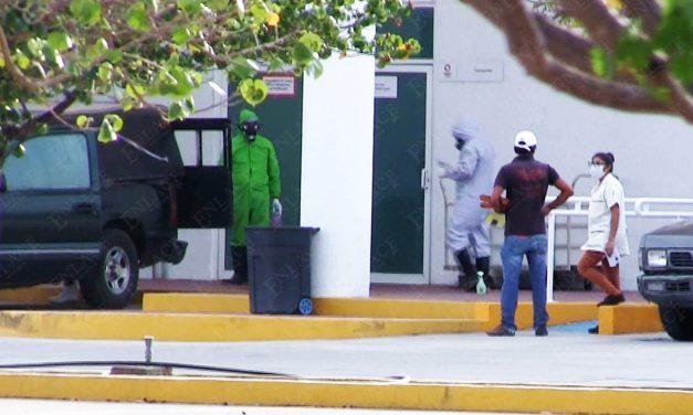 Aumentan muertes por Covid en hospital de Izúcar