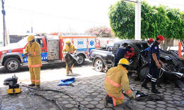 No los despidieron; investigan a bomberos por faltas administrativas: Contraloría