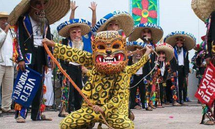 Se establece oficialmente el Día del Tecuán en Acatlán