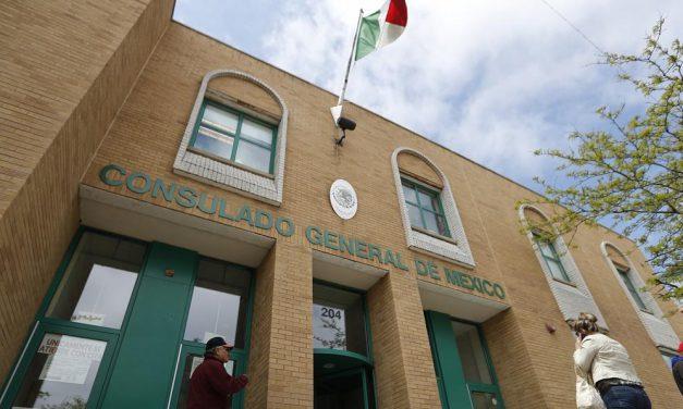 Consulados mexicanos a punto del colapso por repatriaciones
