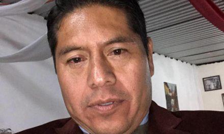 Detienen a Miguel Ángel Sosa, ex presidente de la CNPR