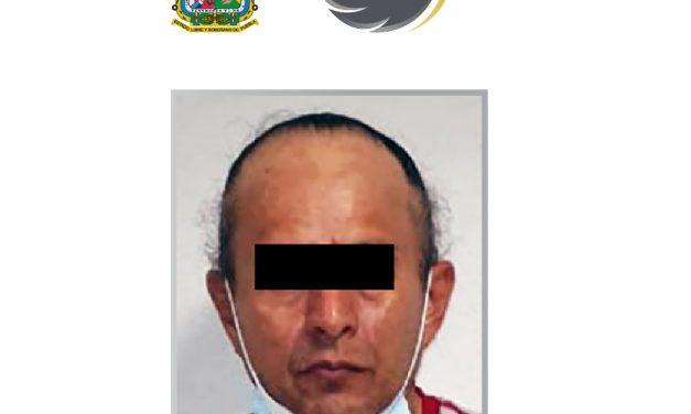En prisión por homicidio en Cruz Verde