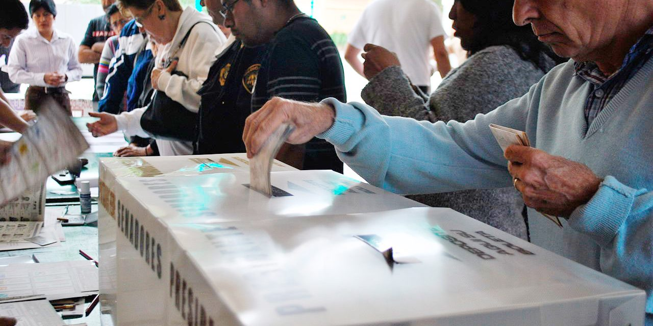 Más de 92 millones de ciudadanos podrán votar