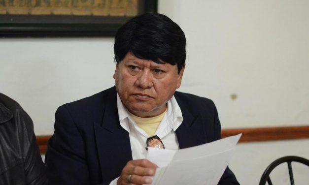 Migrantes mixtecos pretenden crear partido político