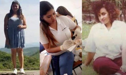 Piden justicia por enfermera que fue hallada muerta dentro de una celda