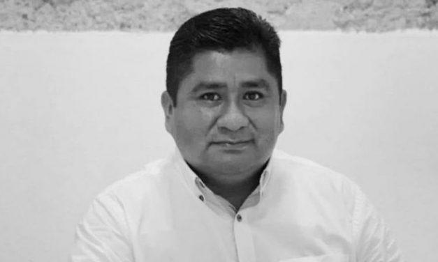 Muere por COVID alcalde de Jalpan