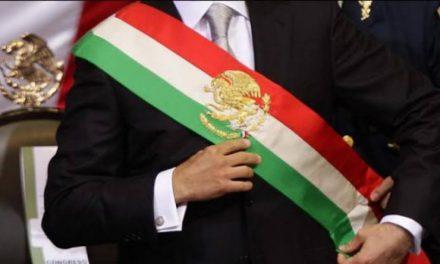 Es oficial: adiós al fuero en México