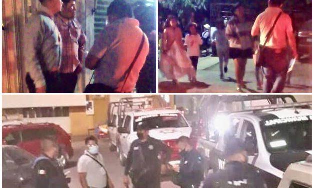 ¡Se acabó la fiesta! Suspenden festejos en Acatlán