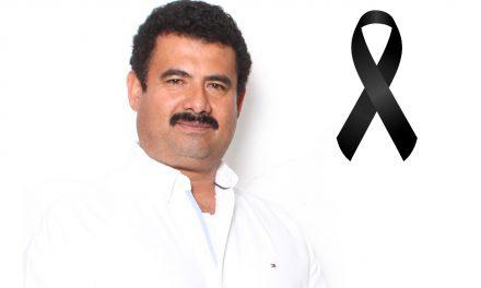 Fallece alcalde de Petlalcingo por Covid