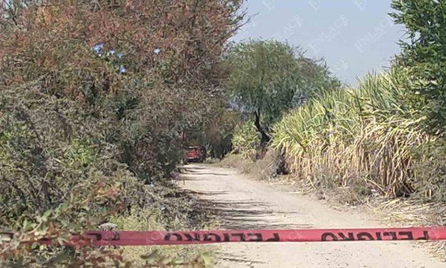 Matan a hombre en Zolonquiapa