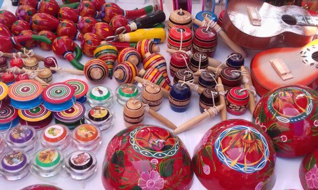 Cancelan Feria de las Jícaras en Huehuetlán el Chico