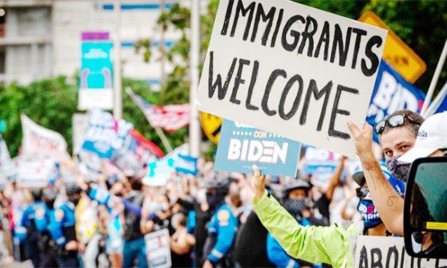 Biden presenta reforma migratoria amplia e inclusiva