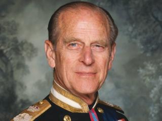 Fallece el duque de Edimburgo