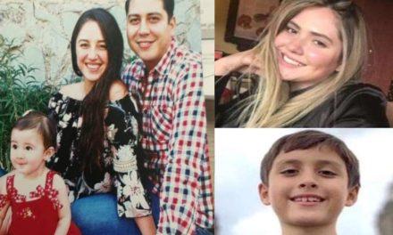 Localizan sanos y salvos a familia desaparecida en Jalisco