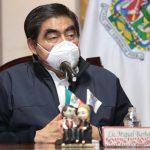 En Puebla la atención médica es para la sociedad en general