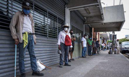 26 millones de empleos perdidos por la pandemia