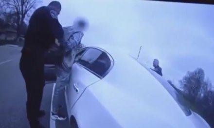 Policía mata a joven afroamericano por error