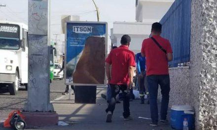 En pleno acto de campaña asesinan a candidato en Sonora