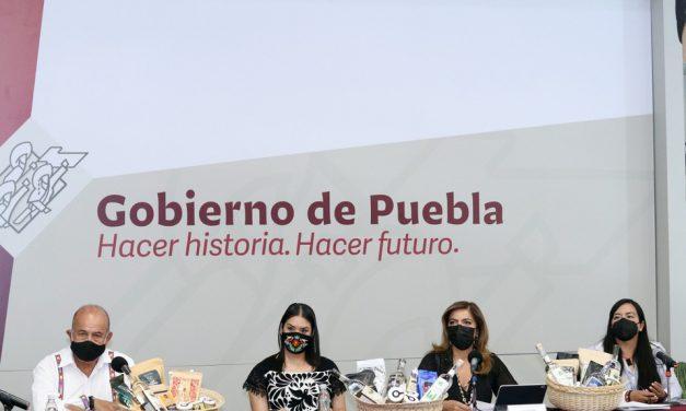 España conocerá la cultura de Puebla